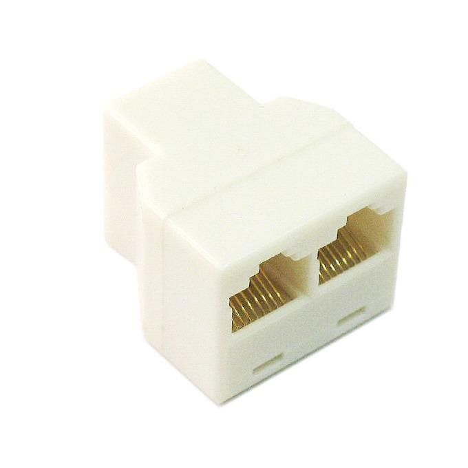 21003406 Lan connector RJ-45
