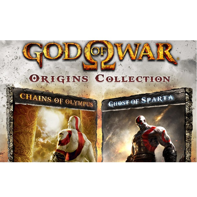 God of War: Origins Collection - Essentials, за PS3 image