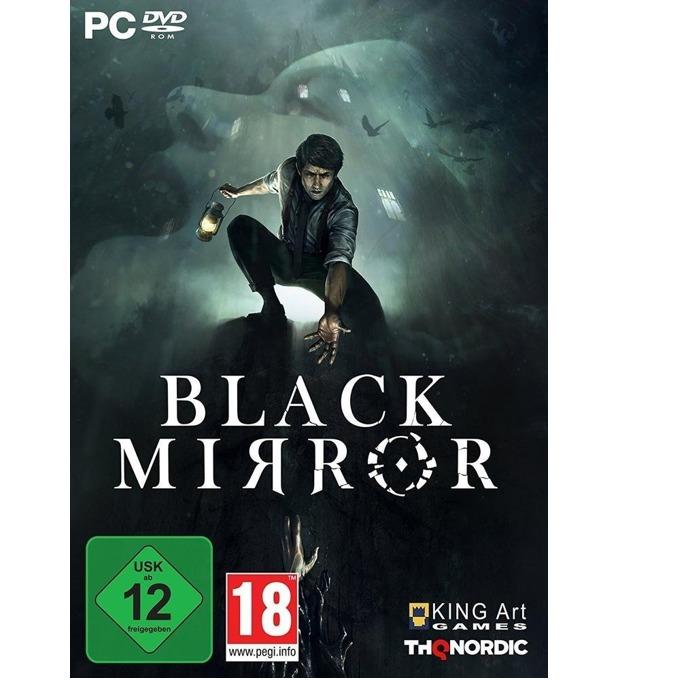 Игра Black Mirror, за PC image