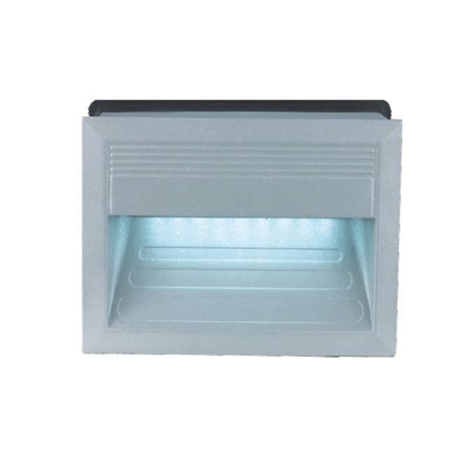 LED осветително тяло за вграждане в стена, ORAX LWL-H02902-2W-NW, 2.2W, 135lm image