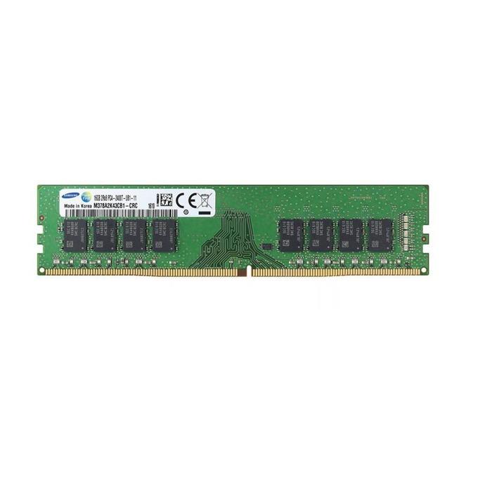16GB DDR4 2400MHz Samsung M378A2K43CB1-CRC