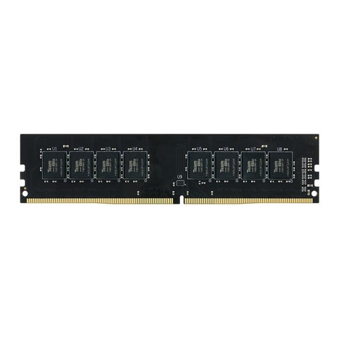 Памет 16GB DDR4 2400MHz, TeamGroup Elite, TED416G2400C1601, 1.2V image