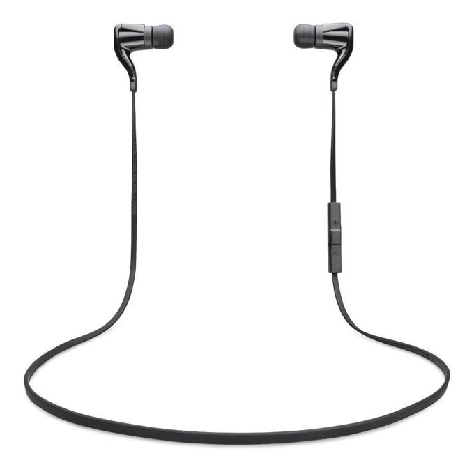 "Слушалки Plantronics Backbeat Go, тип ""тапи"", безжични, двоен микрофон, индикатор, мicro USB, черни image"