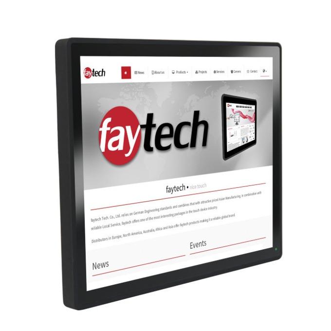 Faytech 1010501757 FT17I5CAPOB product