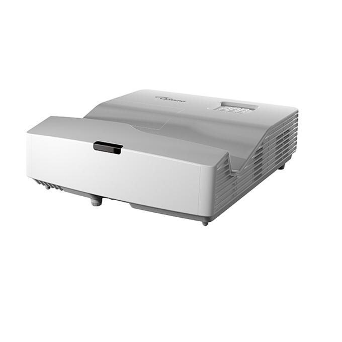 Проектор Optoma W330UST, Full 3D, DLP, WXGA(1280x800), 20 000:1, 3600lm, 2x HDMI, VGA, LAN, 2x USB A, RS232 image