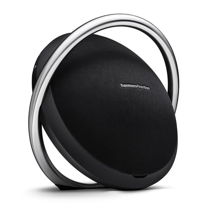 Тонколона harman/kardon Onyx BK, 1.0, 60W RMS (4 x 15W), Bluetooth, черна image