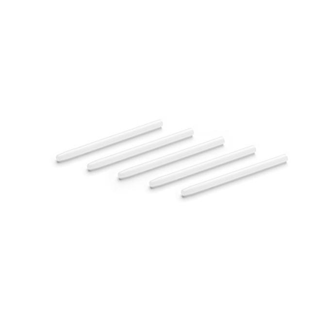Резервни писци Wacom Standard White Nibs, 5 бр. image