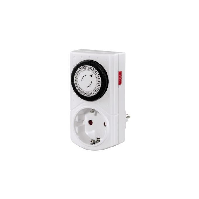 Hama 121950 Mini Outlet Timer