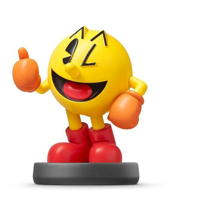 Nintendo Amiibo - Pac-Man product