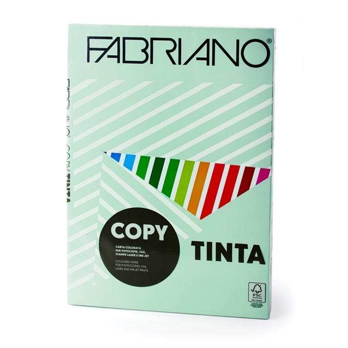 Fabriano Copy Tinta, A3, 80 g/m2, морскозелена, 25