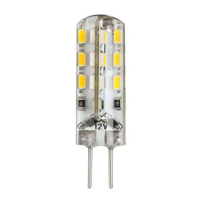 LED крушка ORAX LB-G4-2W-WW