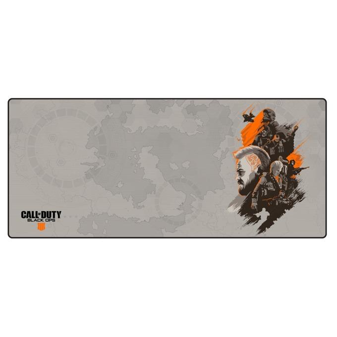 """Подложка за мишка Gaya Entertainment Call of Duty: Black Ops 4 """"Specialists"""", гейминг, 800 x 350 x 3mm image"""