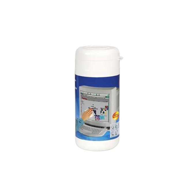 Почистващи кърпи за TFT/LCD, 100броя, HAMA 42212 image