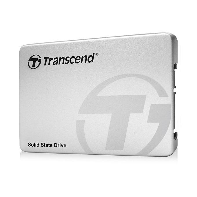 "Transcend SSD370 256GB SSD 2.5""  product"