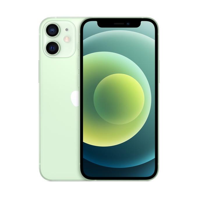 Apple iPhone 12 mini 256GB Green product