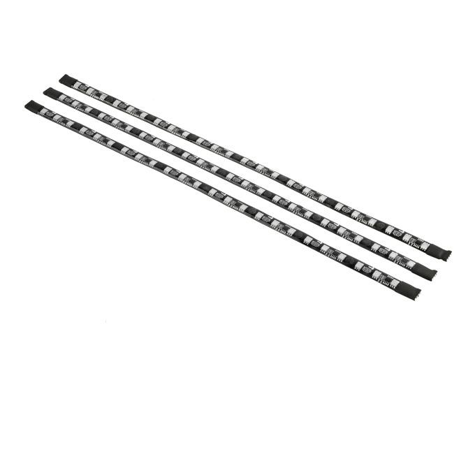 Светодиодна LED лента Deelcool RGB380, 90mW, DC 12V, 0.5m image