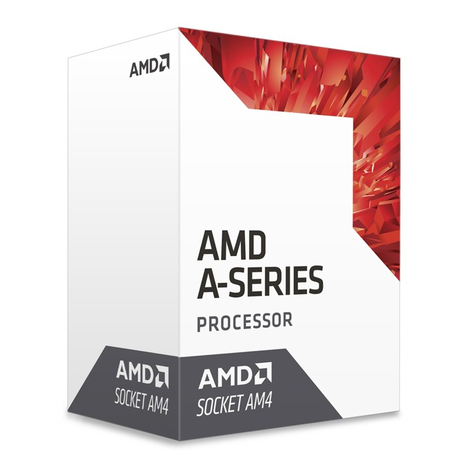 AMD A10-9700 QuadCore(3.5/3.8GHz)