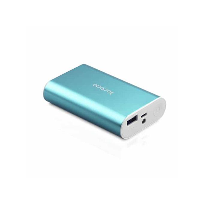 Външна батерия /power bank/ Yoobao YB M3 7800 mAh, син image
