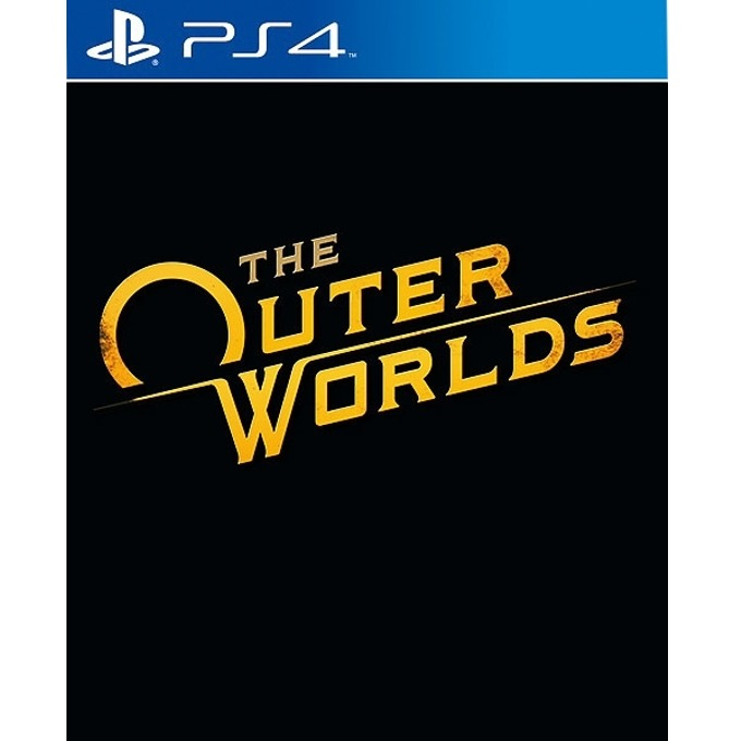 Игра за конзола The Outer Worlds, за PS4 image