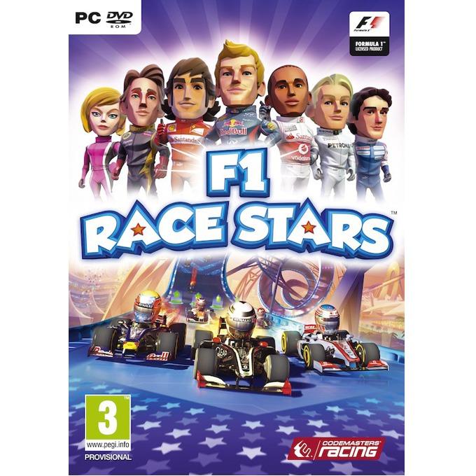 Игра F1 Race Stars, за PC image