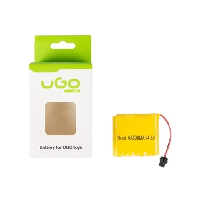 Батерия за количка с дистанционно, URC-1338, 10+ image