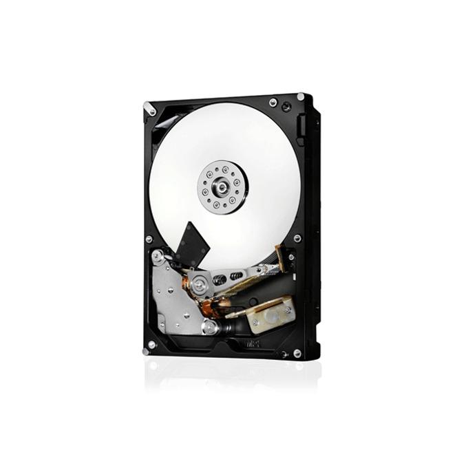 """Твърд диск 4TB HGST Ultrastar 7K6000 HUS726040ALN614(0F23026), SATA 6Gb/s, 7 200 rpm, 128MB кеш, 4Kn sector size(Secure Erase), 3.5"""" (8.89 cm) image"""