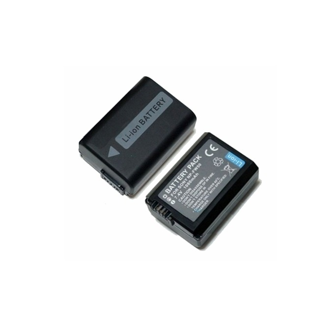 Батерия Cameron Sino (Sony NP-FW50), 7.4V, 1080mAh image