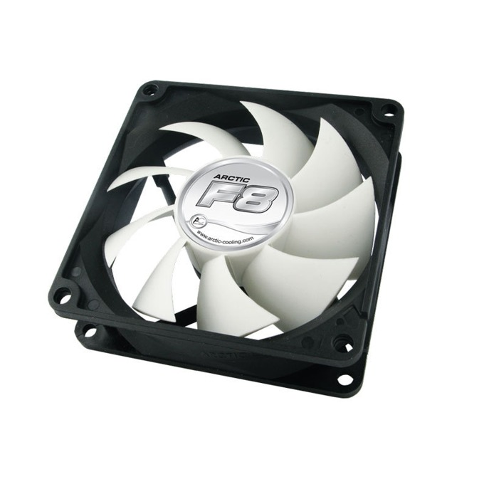 Fan 80mm, Arctic Fan F8