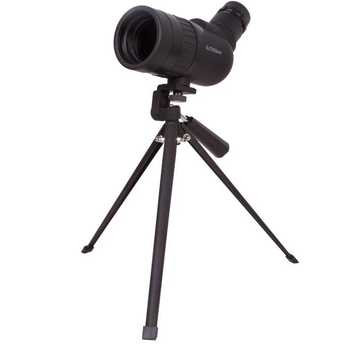 Зрителна тръба Bresser Spektar 9–27x50, 9–27x оптично увеличение, диаметър на лещата 50mm image