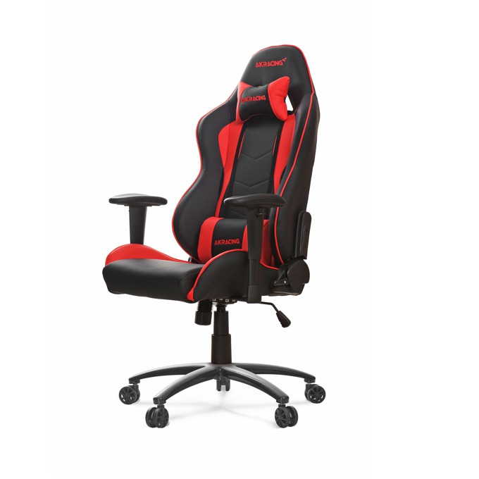 AKRACING Nitro Gaming Chair Red