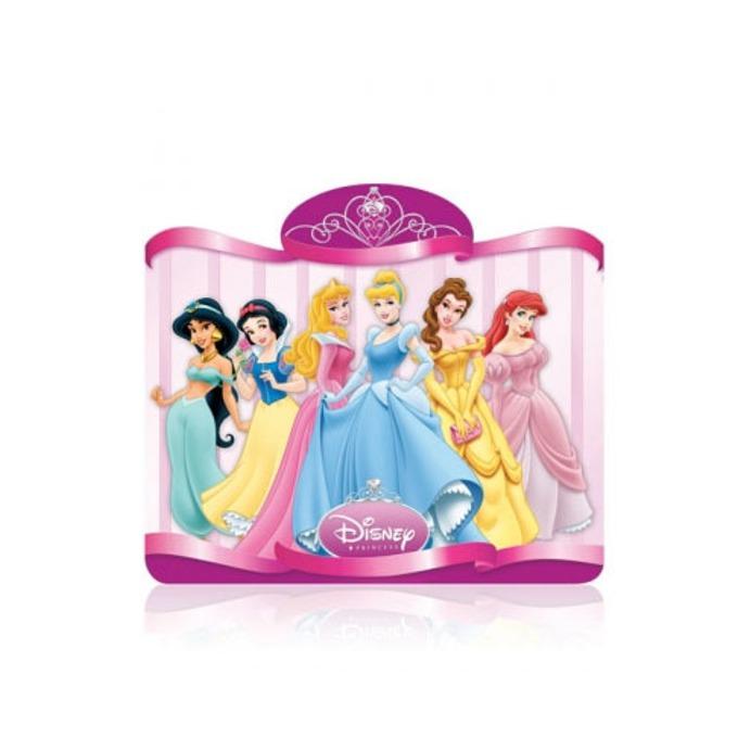 Подложка за мишка Disney Princess, 240 x 210 x 3mm image