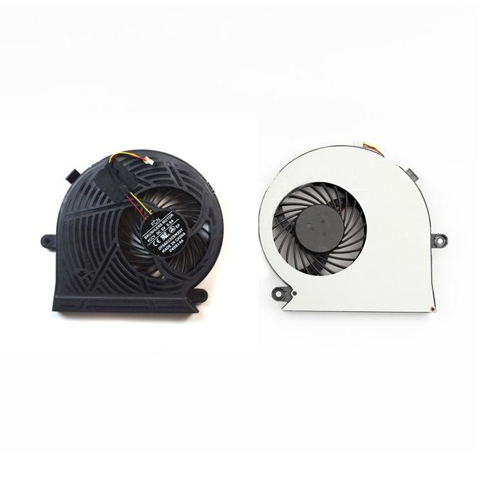 Вентилатор за лаптоп, съвместим с Toshiba Qosmio X70 5V 0.5A image