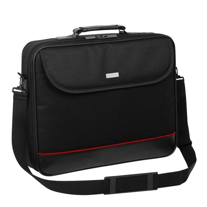 "Чанта за лаптоп Modecom Mark до 17"" (43.18cm), черна image"