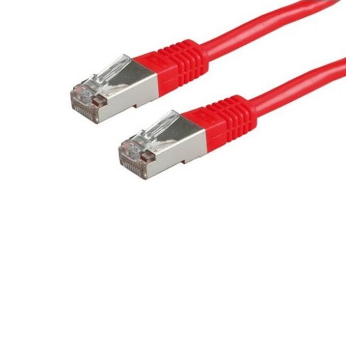 Roline S/FTP Cat. 6 червен 5м 21.99.1361 product