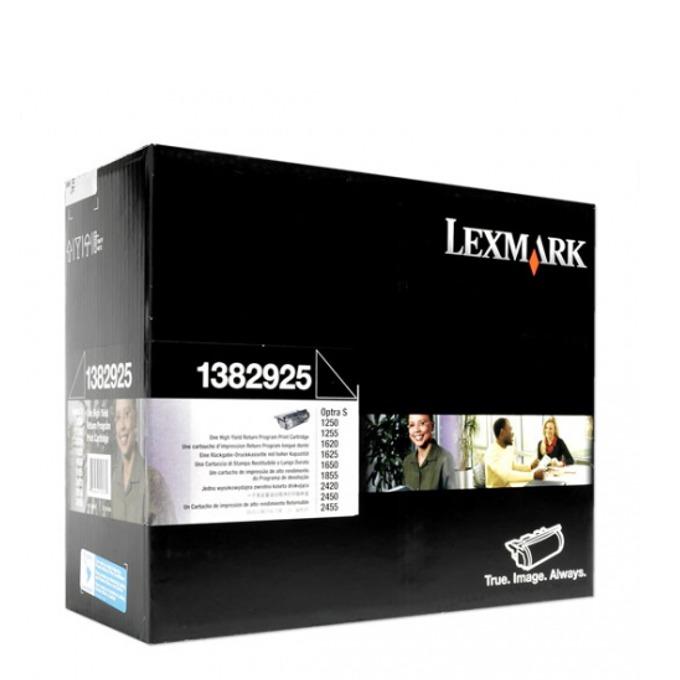 КАСЕТА ЗА LEXMARK OPTRA S/4059 - Return program product