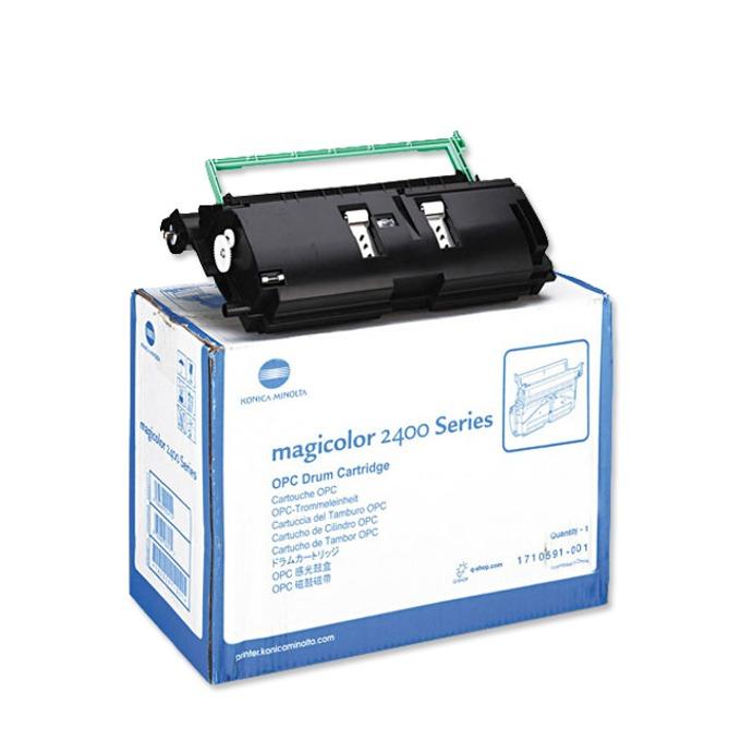 БАРАБАН ЗА KONICA MINOLTA MC 2400 Series/2500 Series/Bizhub C10 - P№ 1710591-001/4059211 - заб.: 45000k image