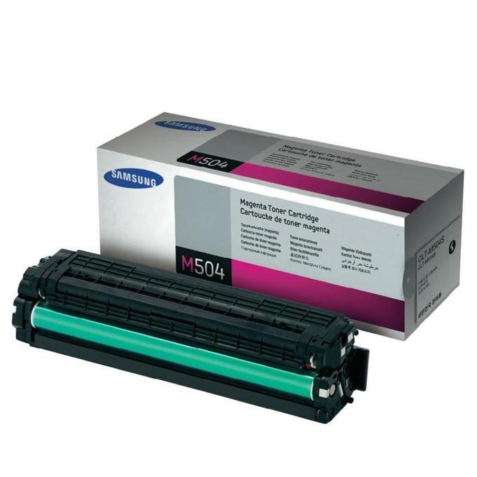 КАСЕТА ЗА SAMSUNG CLP415/CLX 4195 - Magenta - P№… product