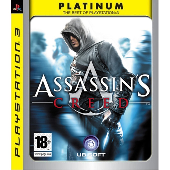 Assassin's Creed - Platinum, за PlayStation 3 image