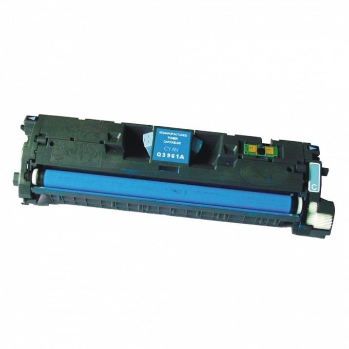 Тонер за HP Color LaserJet 2550L Q3961A 4000 k  product