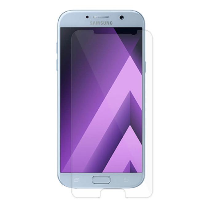 Протектор от закалено стъкло /Tempered Glass/ Eiger, Samsung Galaxy A5 (2017) image