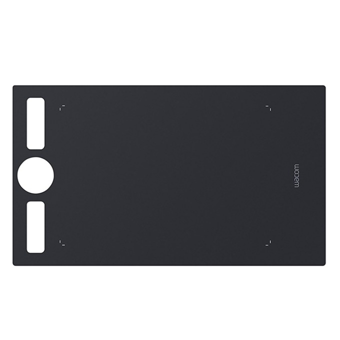 Аксесоар Texture Sheet M smooth Wacom ACK122211, предназначен за графичен таблет Wacom Intuos Pro image