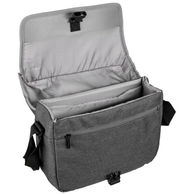 Чанта за фотоапарат Nikon SLR System BAG CF-EU11 (VAE29001), Сива image