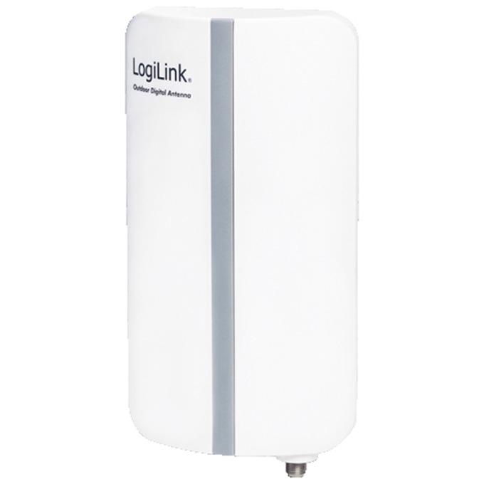 LogiLink DVB-T Antenna, Outdoor 20dB VG0016