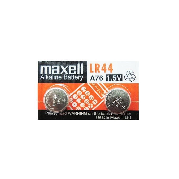 Maxell LR44-A76-G13