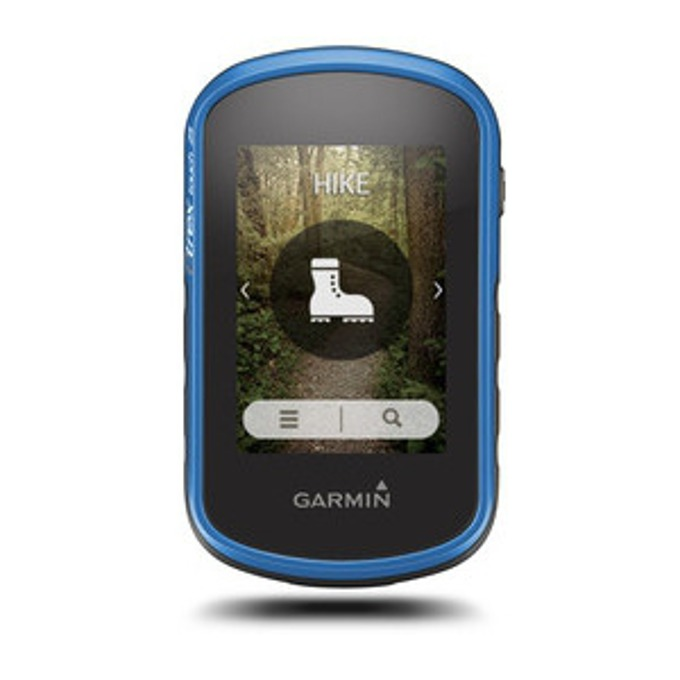 """Ръчна навигация Garmin eTrex Touch 25, 2.6""""(6.60 cm) TFT дисплей, 4GB + micro SD, IPX7, TopoActive карта на Европа image"""