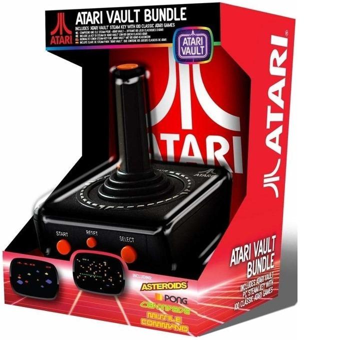 Джойстик Blaze Atari Vault PC Bundle image