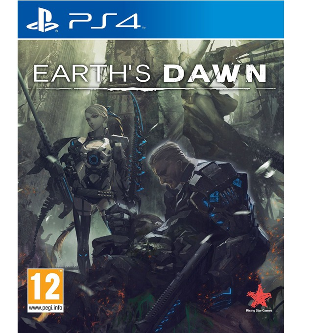 Earths Dawn, за PS4 image
