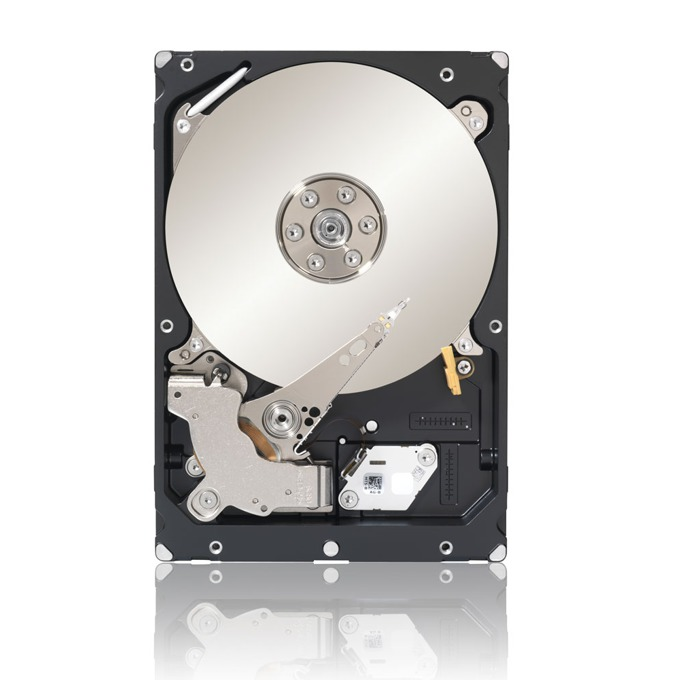 """Твърд диск 500GB Seagate, SAS 6Gb/s, 7200rpm, 64MB кеш, 3.5""""(8.89 cm) image"""