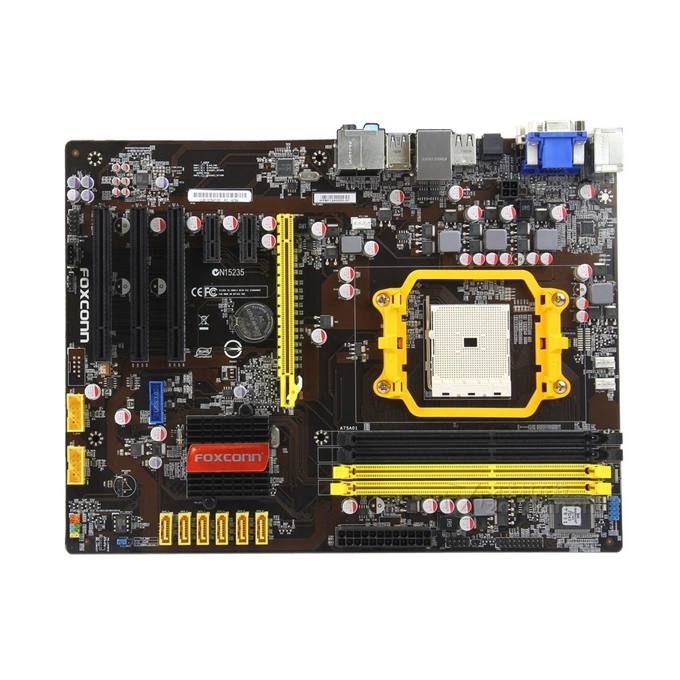 FOXCONN A75A ITE CIR DRIVERS FOR PC