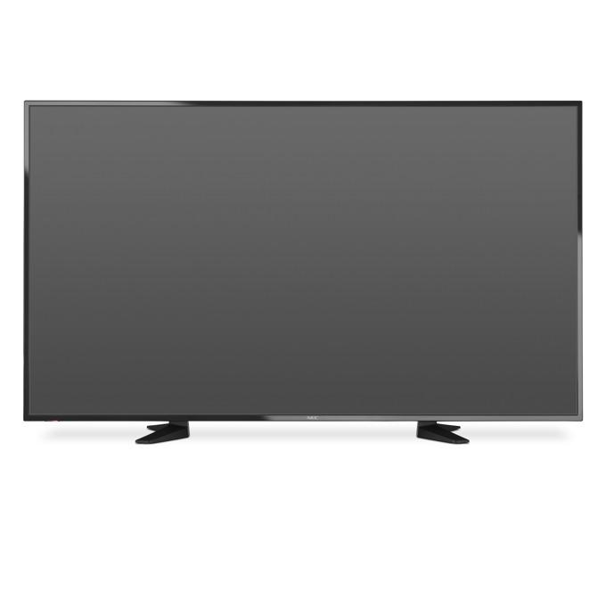 """Публичен дисплей NEC E556, 55""""(139.7 cm), Full HD LED IPS, VGA, HDMI image"""